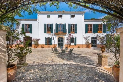 Haus in Sa Cabaneta - Marratxi