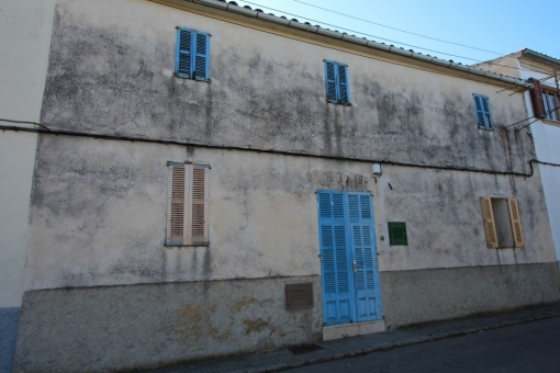 house in Maria de la Salut