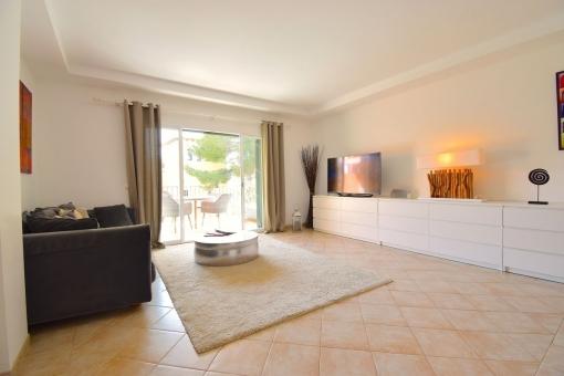 Wohnung in Sant Elm