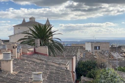 plot in S'Alqueria Blanca