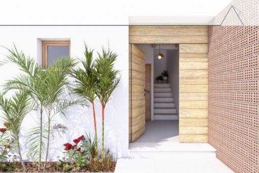 house in Bahia Grande