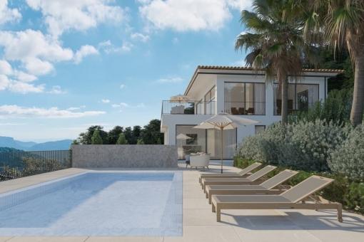 house in Galilea