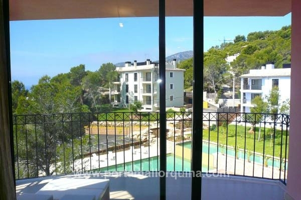 Wohnung in Camp de Mar