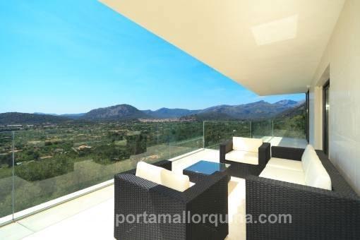 Villa in Pollensa