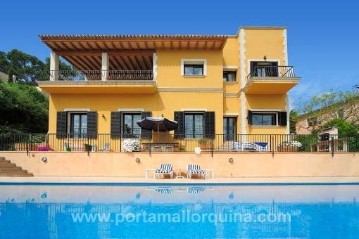house in Puerto Pollensa