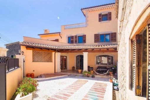Haus in Calvia