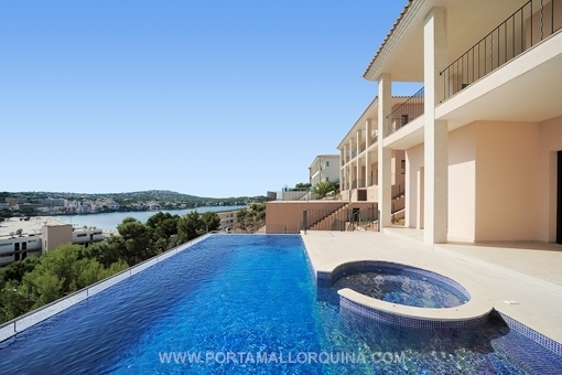 house in Santa Ponsa for sale