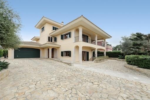 house in Cala Blava