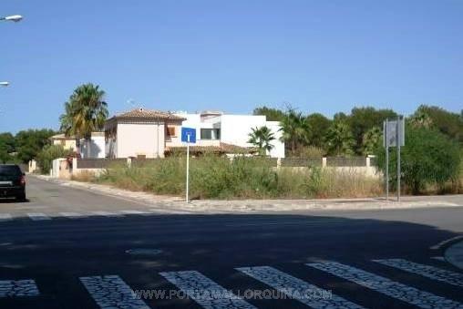 Grundstück in Playa de Palma zum Kauf