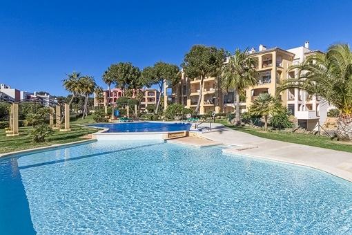 apartment in Santa Ponsa for sale
