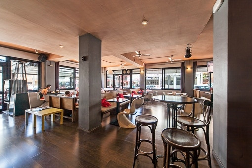 Helles Restaurant
