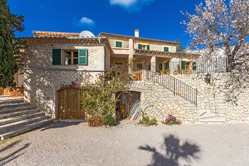 house in Galilea for sale