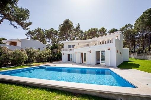 house in Font de sa Cala