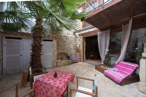 house in Arta