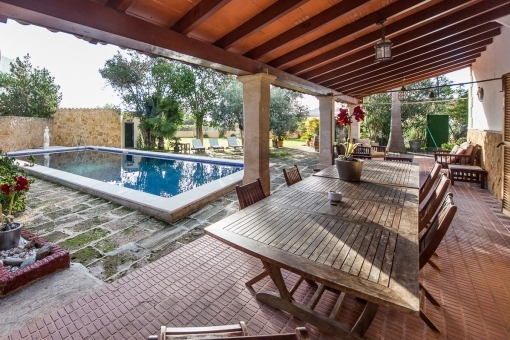 house in Palma Surroundings for sale