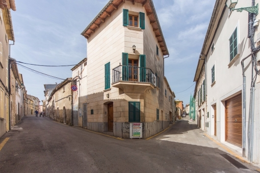 Haus in Campanet