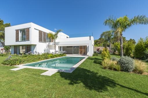 Haus in Sol de Mallorca