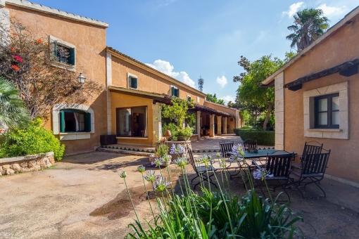 Haus in Palma Umgebung