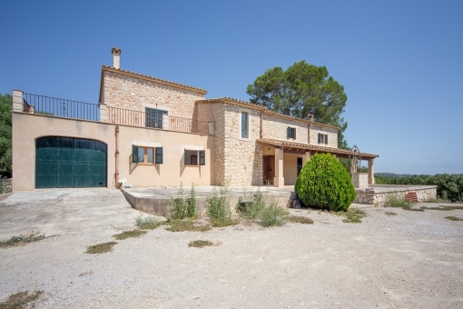 house in Sineu