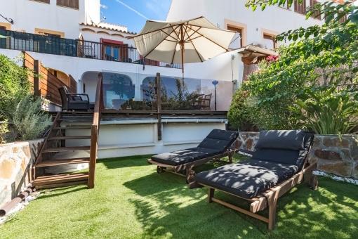 Wohnung in Paguera
