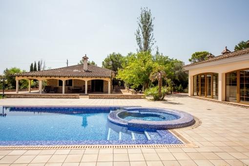 villa in Sa Cabaneta - Marratxi