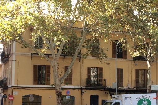 Modernes Apartment mit Ausblick in schöner Altstadtlage