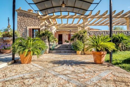 Haus in Algaida