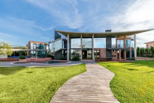 Villa in Sa Torre zum Kauf
