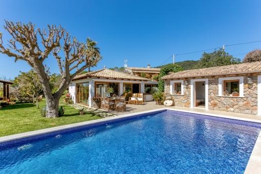 house in Esporles