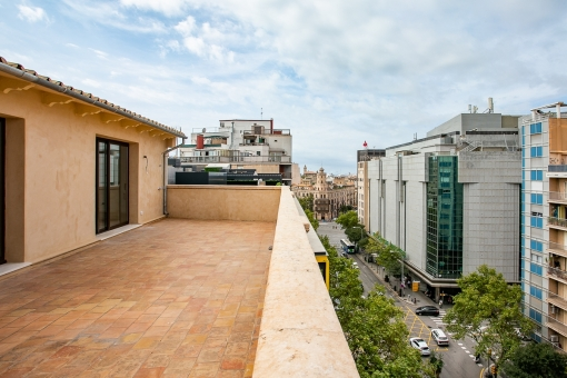 apartment in Palma City