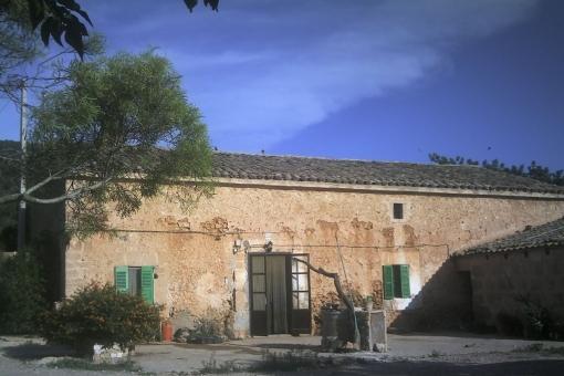 Grundstück in Santa Eugenia