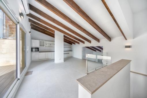 Wohnung in Palma de Mallorca Altstadt