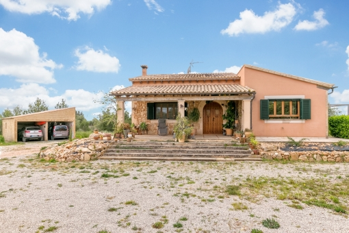house in Llucmajor for sale