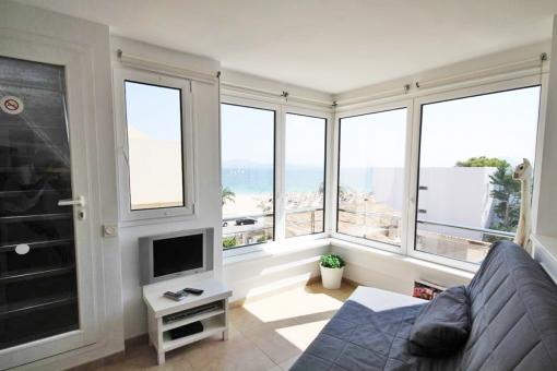 Wohnung in Puerto Pollensa