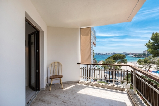 Wohnung in Palmanova
