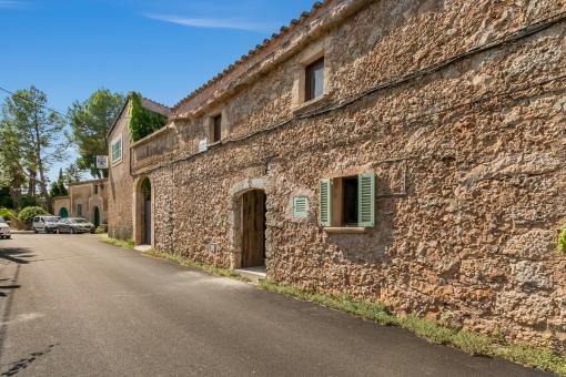 Haus in Sencelles