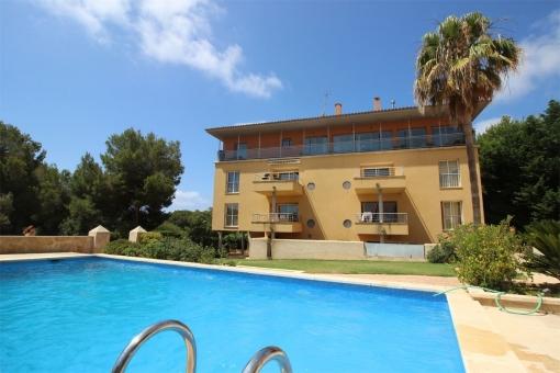 Wohnung in Vallgornera