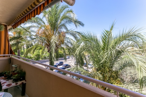 Wohnung in Alcudia