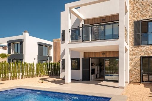 Wohnung in Cala Murada