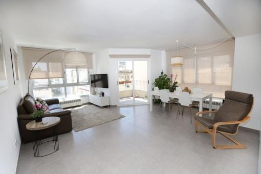 Wohnung in Santa Catalina