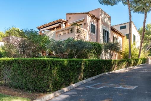 house in Santa Ponsa for sale