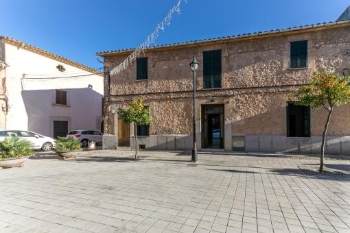 Haus in Santa Maria del Cami