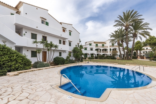 apartment in Cala Santanyi