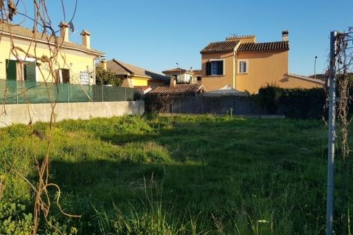 Grundstück in Sa Cabaneta - Marratxi