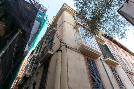 Haus in Palma de Mallorca Altstadt