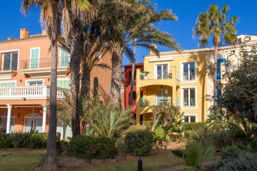 apartment in Betlem