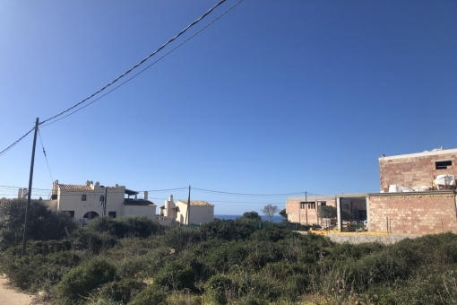 Grundstück in Vallgornera