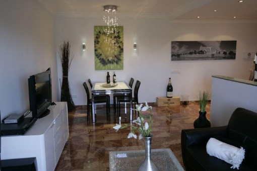 apartment in Playa de Palma