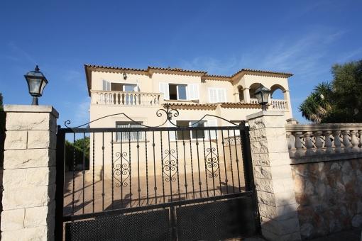 Haus in Las Palmeras