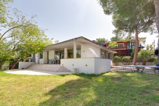 Haus in Palmanova